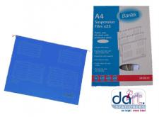 HANGING FILE BANTEX A4 BLUE