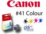CANON CL-41 IP1600/2200 COLOUR
