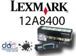 LEXMARK 12A8400 E23X/E33X 24016SE