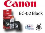 CANON BC 02 BUBBLEJET BJ230