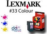 LEXMARK L18C033E SER COLOUR