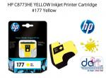 HP C8773HE CARTR. YELLOW