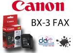 CANON BX 3 FAX CARTRIDGE