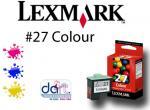 LEXMARK Z13/23/33 L10N0227 COL