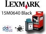 LEXMARK 15M0640 CARTIDGE