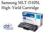SAMSUNG MLT-D105L H/CAP SCX4600/23 BLACK