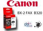 CANON BX 2 FAX CARTRIDGE B320