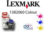 LEXMARK 1382060 COLOUR (2070)