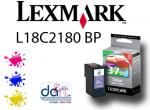 LEXMARK NO.37XL COL. RETURN CART. L18C2180BP