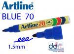 PERM ARTLINE 70 BLUE