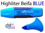 HIGHLITER BEIFA BLUE