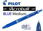 PILOT ACROBALL BALLPEN BLUE